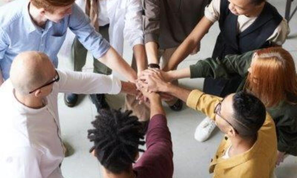 OR-leden samenwerking