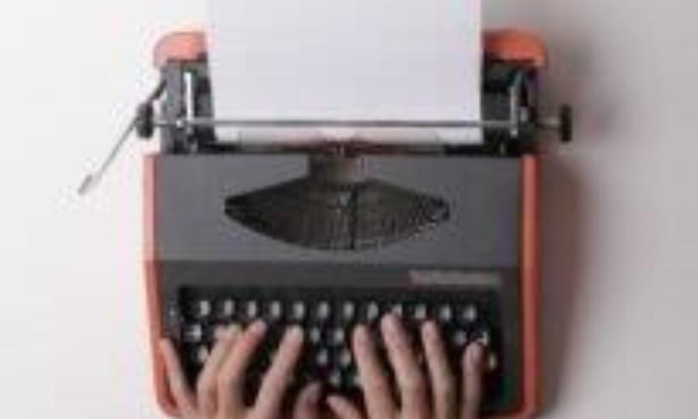 Verslagen schrijven OR