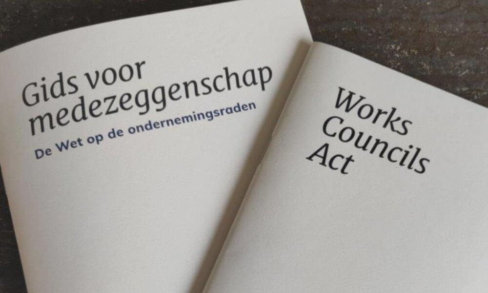 Works Council Act