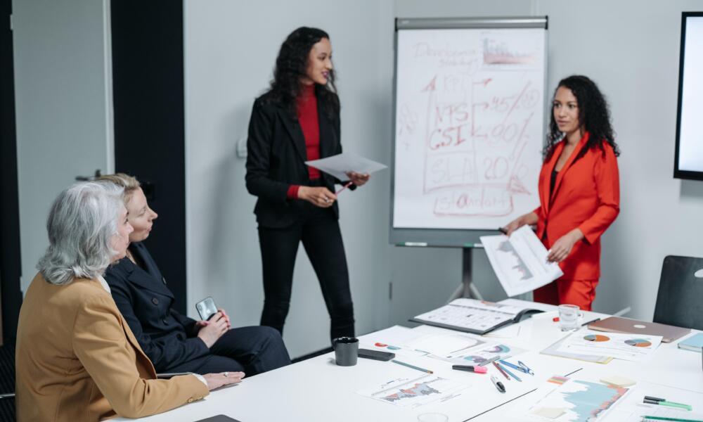 BOB-model, vergaderen, samenwerken, ondernemingsraad