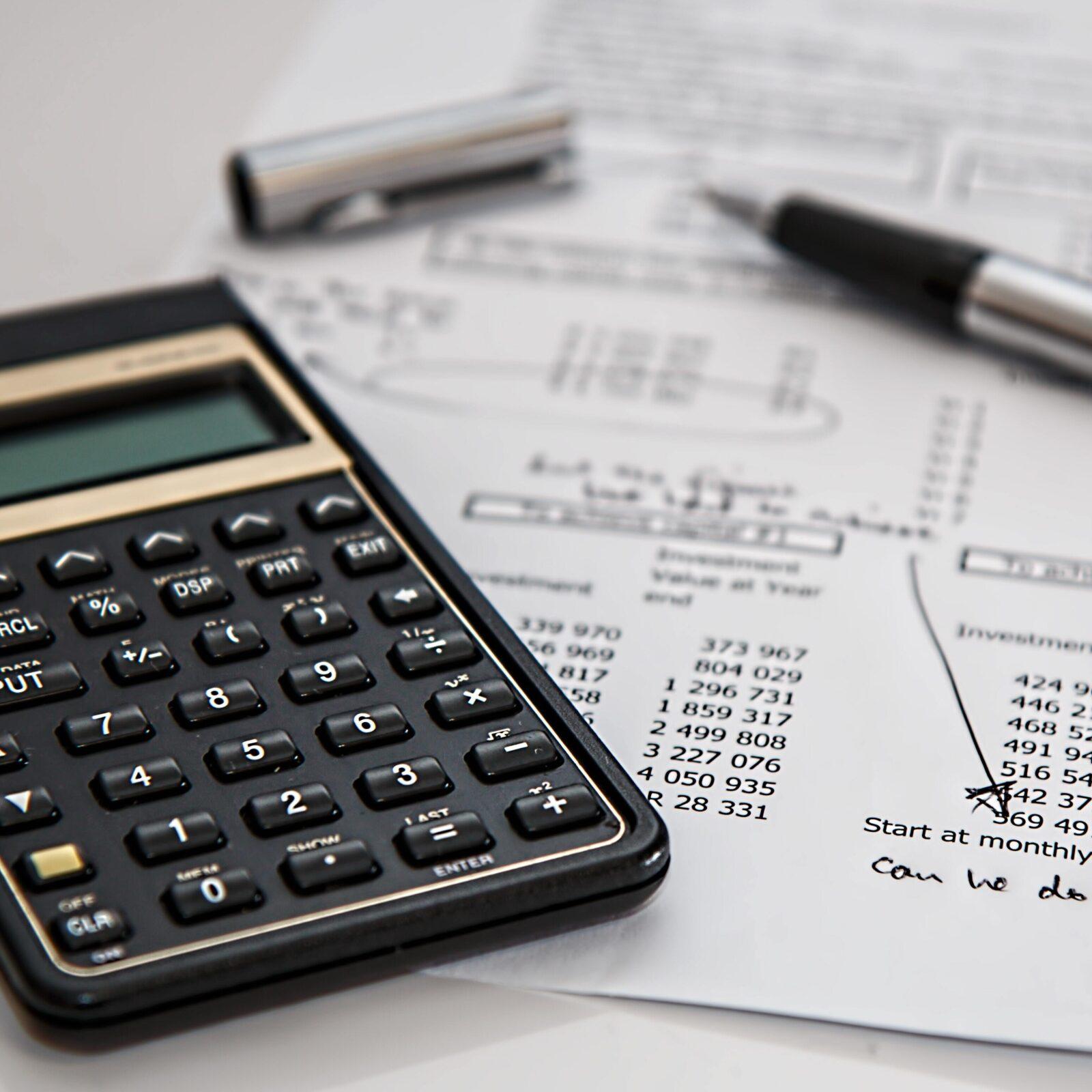 cursus OR, financiën, ondernemingsraad, commissie financiën